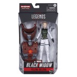 Marvel - Black Widow - Yelena Legends Series Figure - Packshot 1