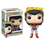 DC Comics - Wonder Woman Bombshells Pop! Vinyl Figure - Packshot 1