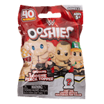 WWE - WWE Ooshies Blind Bag (Single Bag) - Packshot 1