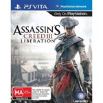 Assassin's Creed III: Liberation - Packshot 1