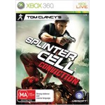 Tom Clancy's Splinter Cell: Conviction - Packshot 1