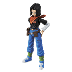 Dragon Ball Z - Android 17 Figure-rise Standard Figure - Packshot 1