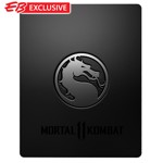 Mortal Kombat 11 Ultimate Steelbook GWP - Bonus 1