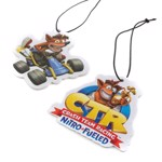 Crash Team Racing - Air Freshener 2 Pack - Packshot 2