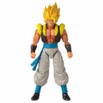 Dragon Ball Super - Dragon Stars Super Saiyan Gogeta - Packshot 2
