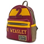 Harry Potter - R. Weasley #2 Loungefly Mini Backpack - Packshot 1