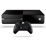 Xbox One 1TB Console - Packshot 1