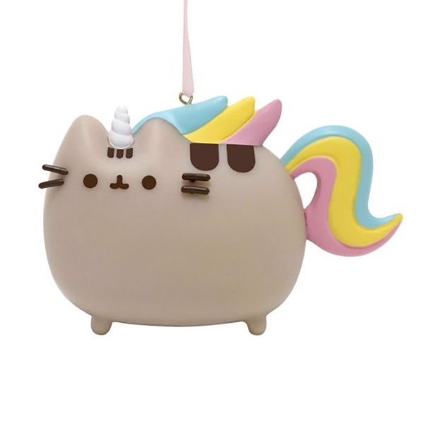 Pusheen - Pusheenicorn Hanging Ornament - Packshot 1