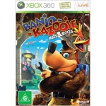 Banjo-Kazooie: Nuts & Bolts - Packshot 1