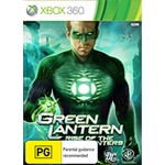 Green Lantern: Rise of the Manhunters - Packshot 1