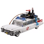 Ghostbusters - Transformers Collective Ecto-1 Ectotron Action Figure - Packshot 2