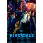 Riverdale - Characters Poster - Packshot 1