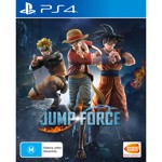 Jump Force - Packshot 1