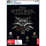 The Witcher: Enhanced Edition - Packshot 1