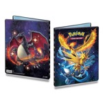 Pokemon - TCG - Hidden Fates 9-Pocket Portfolio - Packshot 1