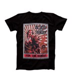 World Of Warcraft - Blood and Thunder Horde T-Shirt - Packshot 1