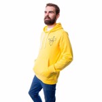 Pokemon - Pikachu #025 Lightning Bolt Hoodie - XXL - Packshot 4