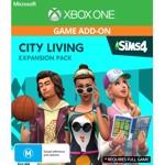The Sims™ 4 City Living (Game Add-On) - Packshot 1