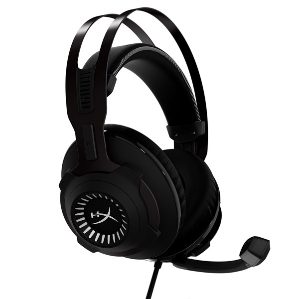 HyperX Cloud Revolver S Headset - Packshot 5