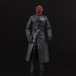 Marvel - MCU 10th Anniversary SDCC 2018 Tesseract & Red Skull Legends Figure Set - Packshot 4