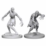 Dungeons & Dragons - Nolzur's Marvelous Miniatures - Ghouls - Packshot 1