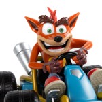 Crash Team Racing - Incense Burner - Packshot 3