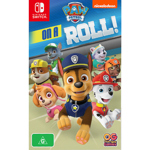 Paw Patrol on a Roll - Packshot 1