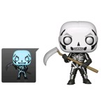 Fortnite - Skull Trooper Glow Pop! Vinyl Figure - Packshot 1