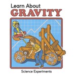Steven Rhodes - Learn About Gravity T-Shirt - XS - Packshot 2