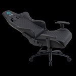 ONEX GX3 Black Gaming Chair - Packshot 6