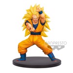 Dragon Ball - Super Chosenshiretsuden - Super Saiyan Son Goku 16 cm PVC Statue - Packshot 1