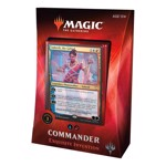 Magic the Gathering - Commander 2018 Planeswalker Deck (Assorted) - Packshot 4