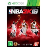 NBA 2K16 - Packshot 1