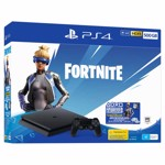 PlayStation 4 500GB Fortnite Neo Versa Console - Packshot 1
