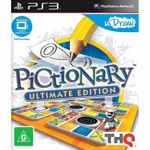 Pictionary: Ultimate Edition - Packshot 1