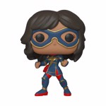 Marvel's Avengers - Kamala Khan Pop! Vinyl Figure - Packshot 1