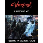 Cyberpunk Red Jumpstart Kit - Packshot 1