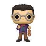 Clue - Professor Plumb with Rope Pop! Vinyl Figure - Packshot 1