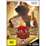 Broken Sword: Shadow of the Templars - Packshot 1