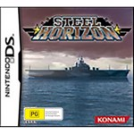 Steel Horizon - Packshot 1