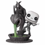 Disney - The Nightmare Before Christmas - Jack in Fountain Movie Moment Pop! Vinyl Figure - Packshot 1