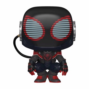 Marvel - Spider-Man: Miles Morales 2020 Suit Pop! Vinyl Figure - Toys & Gadgets
