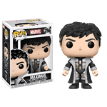 Marvel - Inhumans - Maximus Pop! Vinyl Figure - Packshot 1