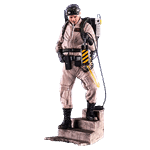Ghostbusters - Ray Stantz 1/10 Scale Statue - Packshot 1
