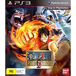 One Piece: Pirate Warriors 2 - Packshot 1