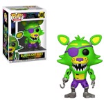 Five Nights at Freddy's - Foxy Black Light Pop! Vinyl Figure - Packshot 1