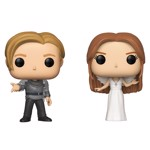 Romeo + Juliet - Romeo & Juliet Pop! Vinyl Figure 2-pack - Packshot 1