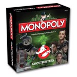 Ghostbusters Monopoly Board Game - Packshot 1