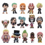 Blind One Piece - Mystery Minis (Single Blind Box) - Packshot 1