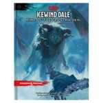 Dungeons & Dragons - Icewind Dale: Rime of the Frostmaiden Adventure Book - Packshot 1